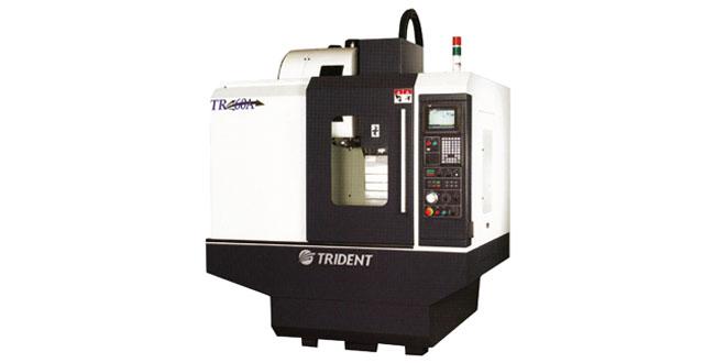 TR 60 A CNC Makinesi