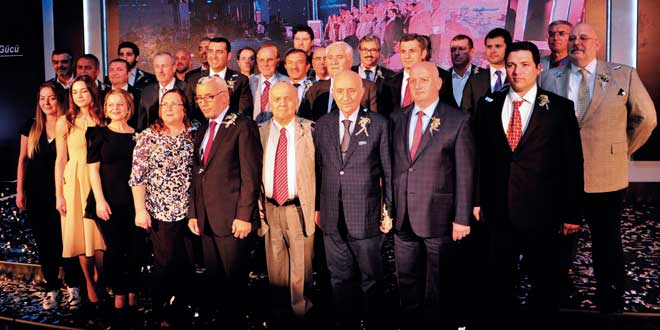 PAGEV Başkanı Yavuz Eroğlu 25. Yıl İftarında Müjdeyi Verdi